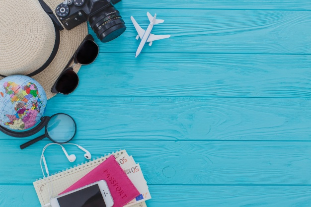 Feriedestinationer – hvor går din næste rejse hen?