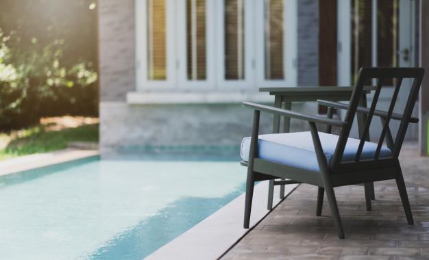 Loungemøbler til haven