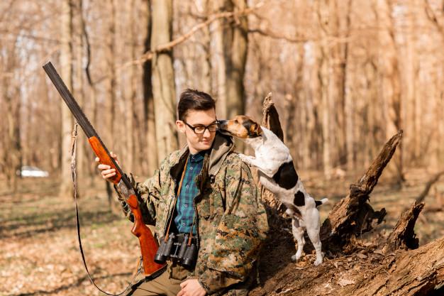 Hvordan man kan få hængt sit jagtbytte op som trofæ