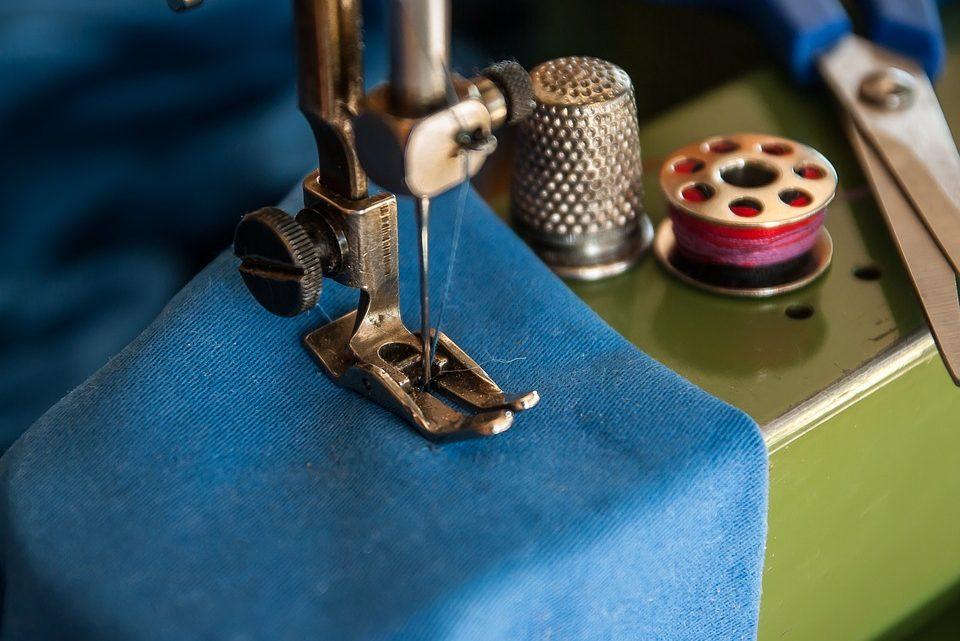 Find det helt rigtige stof til næste gang, du hiver symaskinen frem