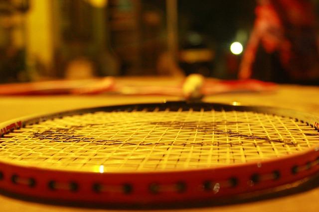 Vælg den rigtige badmintontaske