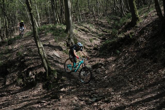 Guide: køb en mountainbike der passer til dit behov